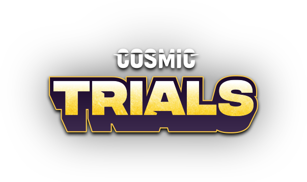 Cosmic Trials
